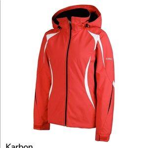 Karbon Nicol Winter jacket
